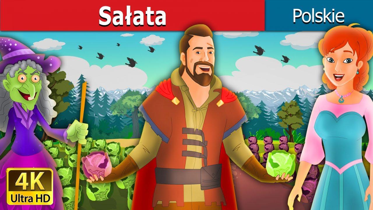 Download Sałata | Hadithi za Kiswahili | Salad | Hadithi za Watoto | Swahili Fairy Tales