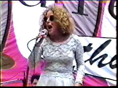 LESLEY GORE LIVE AT THE WORLD TRADE CENTER