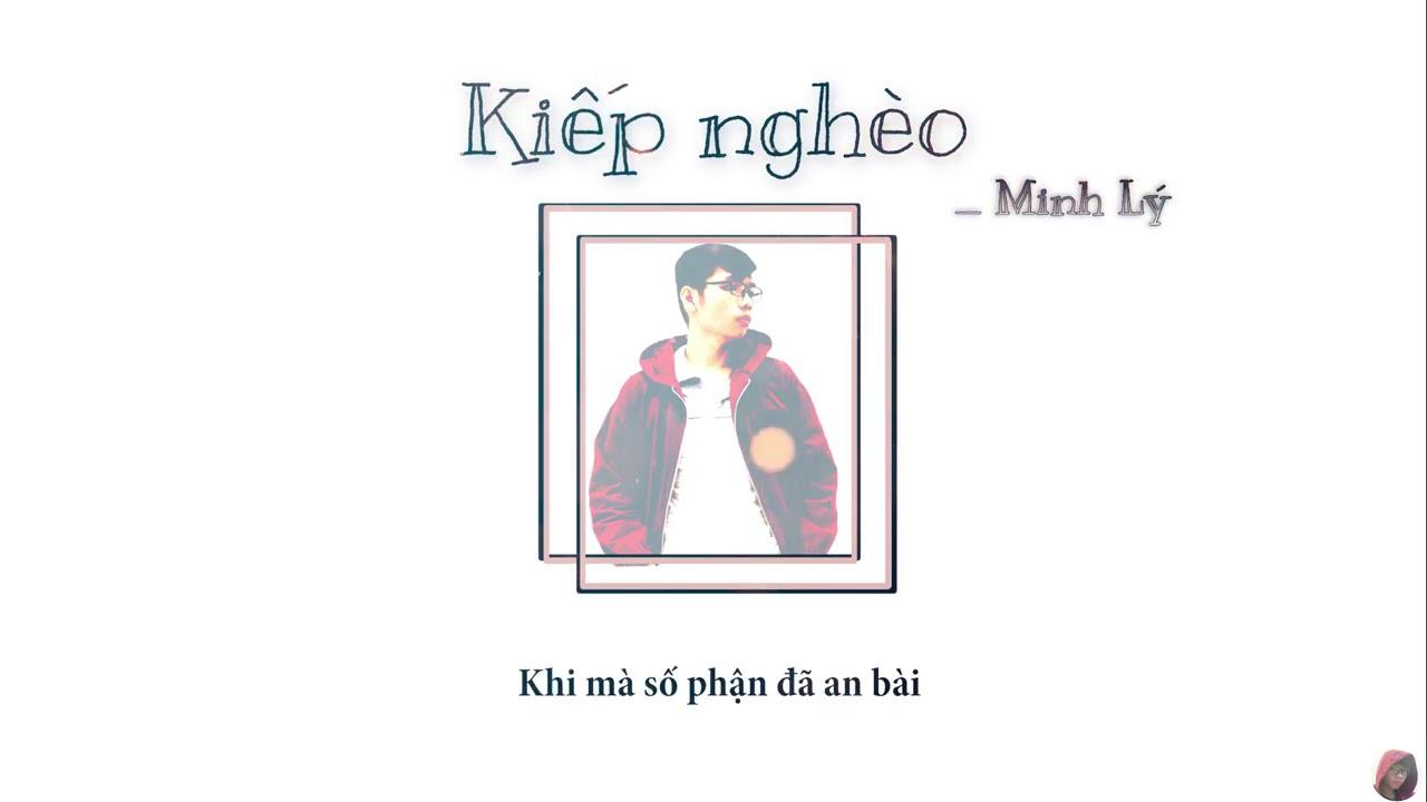Kiếp nghèo - Minh Lý ( Prod by MISERY )