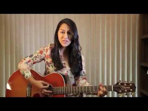 Tá Faltando Eu - Gustavo Lima (Amanda Valverde Cover)