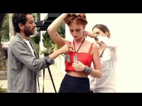 Making Of - Balonè - Verão 2016 - ...