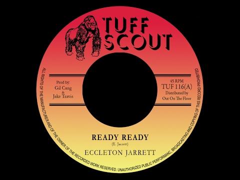 Eccleton Jarrett - Ready Ready