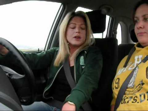 - Instructor Youtube Dirty Driving
