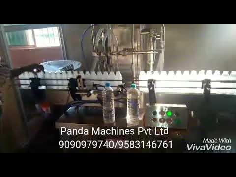 AUTOMATIC LITCHI JUICE FILLING AND SEALING MACHINE BY PANDA MACHINES PVT LTD  9090979740/9583146761