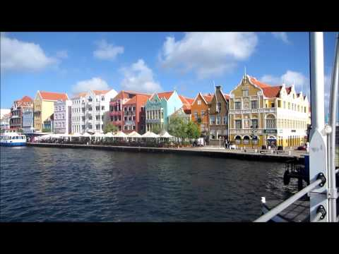 Curaçao visit - video and photos