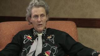 Dr. Temple Grandin on Heritage Breed Conservation