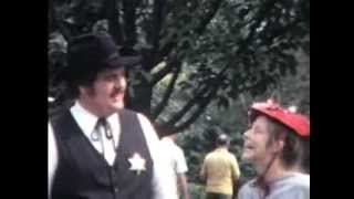 Silver Dollar City in the 70s