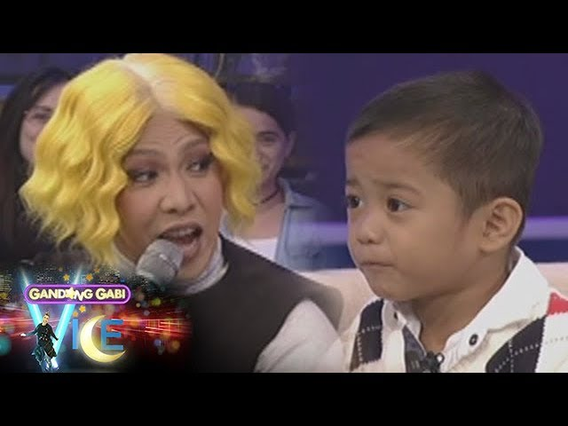GGV: Gigil in Tandem rants about godparents during Christmas