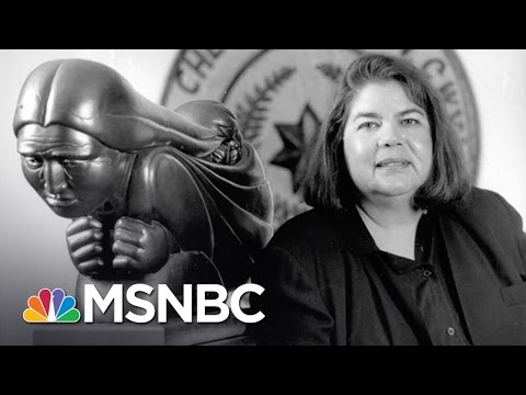 Wilma Pearl Mankiller: Native American And Women's Rights Activist | 7 Days Of Genius | MSNBC