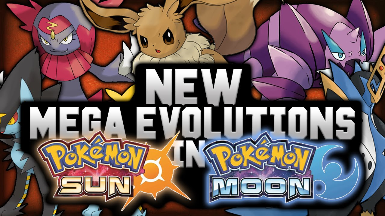 Pokémon Sun & Pokémon Moon - New Pokémon - Serebii.net