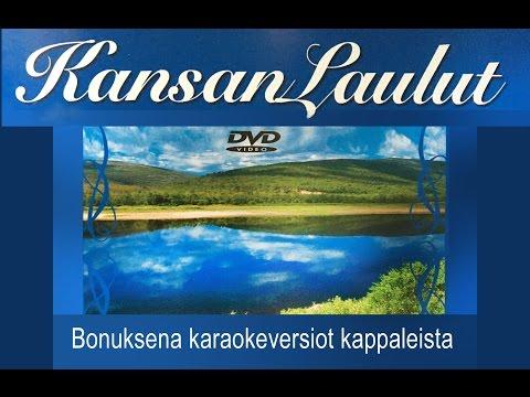 Kansan Karaoke - Aamulla Varhain