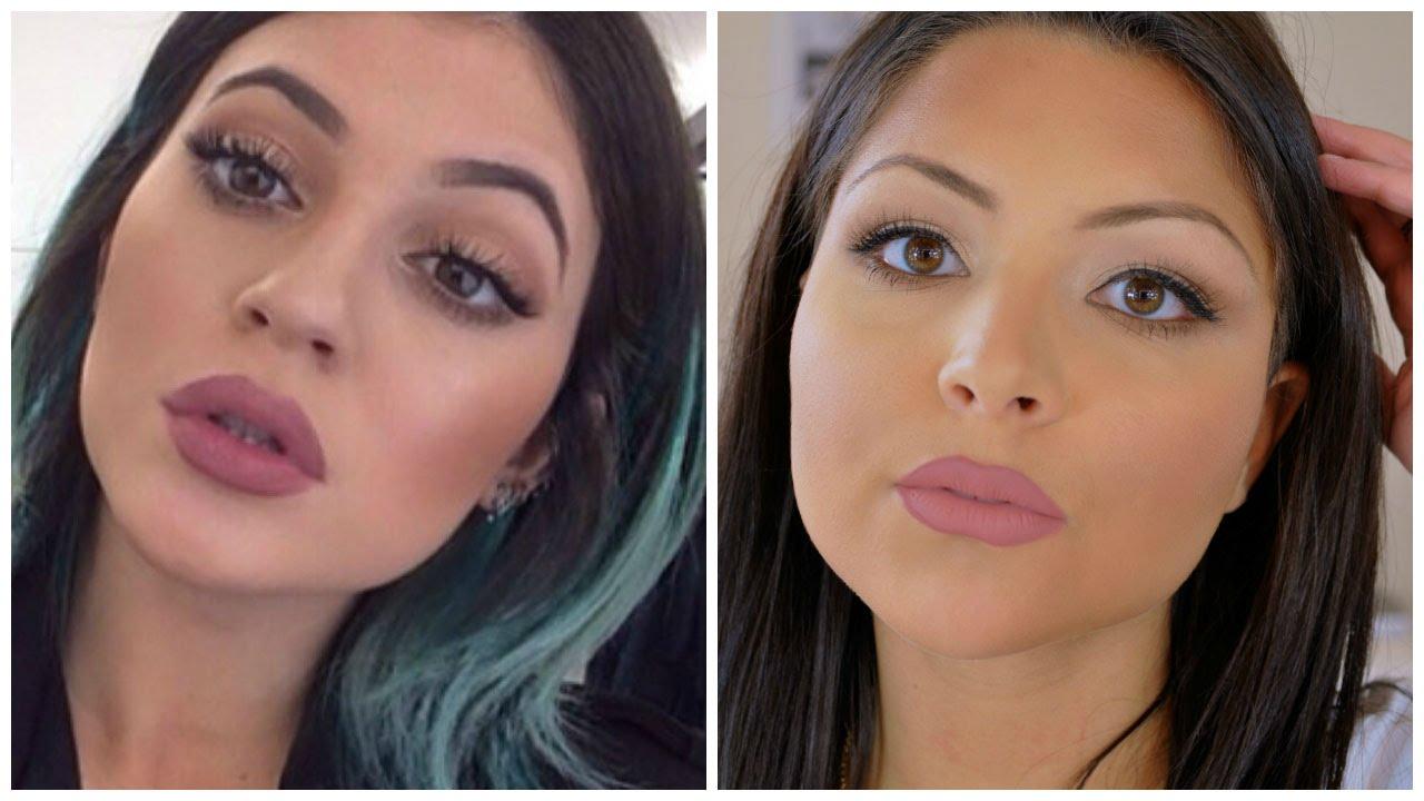 DIY Kylie Jenner Lips | Diary of a Fit Mommy | Bloglovin