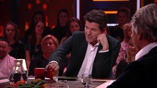 Nederlanders wereldwijd nummer drie in suikereten - RTL LATE NIGHT MET TWAN HUYS