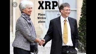 Ripple XRP 800 mobile operators 300 companies GSMA Bill Gates. The future of mobile money