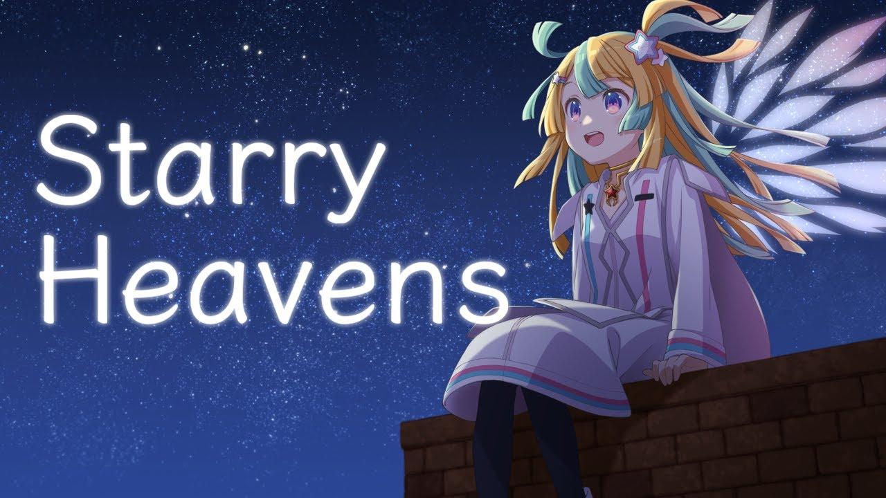 ★Starry Heavens/ver.天川はの【誕生日に歌ってみた】