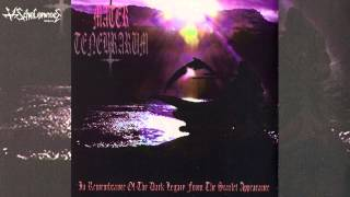 Mater Tenebrarum - Remembrance Of The Dark Legacy From The Scarlet Appearance [FULL ALBUM - 2002]