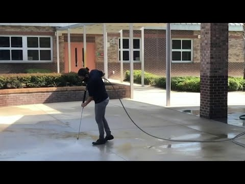 Volusia teachers union is not happy with district's cleaning service