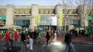 Jour De Derby : ASSE / Lyon