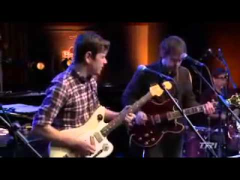 Cass McCombs - Love Thine Enemy Cover (Bob Weir and Members of The National)