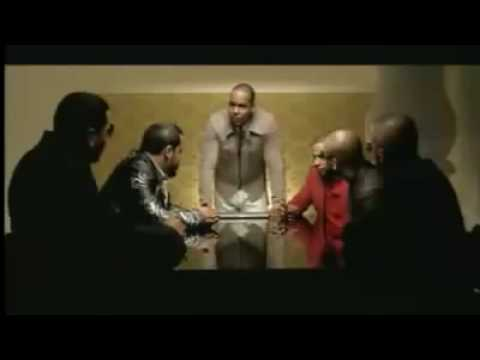 AVENTURA FT. WISIN Y YANDEL & AKON -ALL UP TO YOU (OFFICIAL VIDEO)