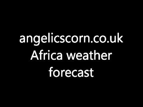 14 11 13 african weather forecast
