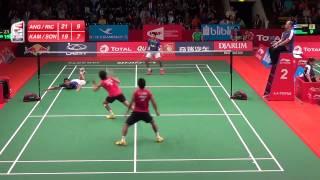Download Mp3 Angga Pratama Ricky Kara Suwardi VS Takeshi Kamura Keigo Sonoda