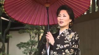 島津悦子 - 雨の熱海