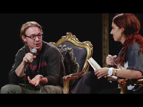 Heaps Decent x Diplo Q&A Sydney 2017