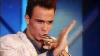 PEDRO MARIN Tu Seras Solo Mia 1983 HD