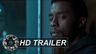 PANTERA NEGRA | Trailer (2018) Legendado HD
