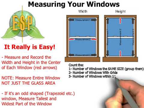 Online Replacement Window Quote