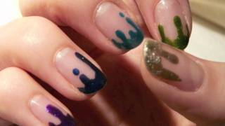 Easy Drip French Tip