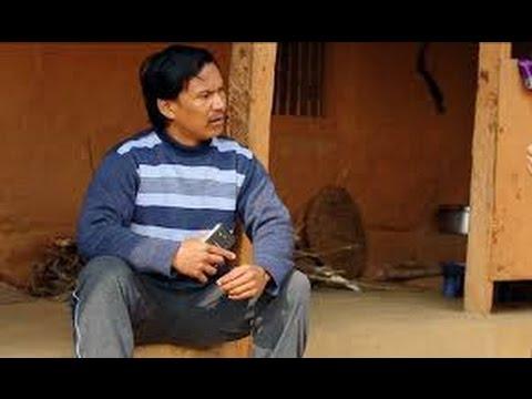 हैट् New Nepali Comedy - Ghumgham  Buddhi Tamang भट्भटे माईला हैट् 