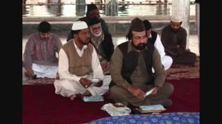 Diyar e Nabi (SAW) Kay Mein Qurban, Kalam Pir Syed Moin ul Haq Moin Gilani, Golra Sharif