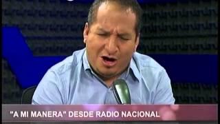 Diosdado Gaitan Castro Entrevista en A Mi Manera (22/03/14)