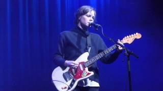Scout Niblett - Second Chance Dreams - live Hamburg Kampnagel 2013-06-01