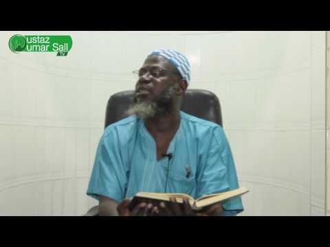Tafsir Youssouf 49-57 Exceptionnel 15-07-2017... Oustaz Oumar SALL