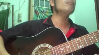 Lời người ra đi - guitar