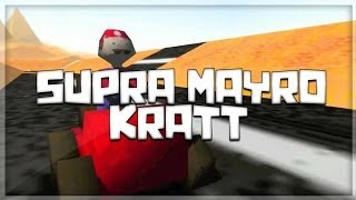 KSIOlajidebt Plays | Supra Mayro Kratt
