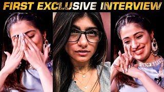 Is Raai Laxmi Replacing Mia Khalifa ? | Raai Laxmi Clarifies | Julie 2 | US 124