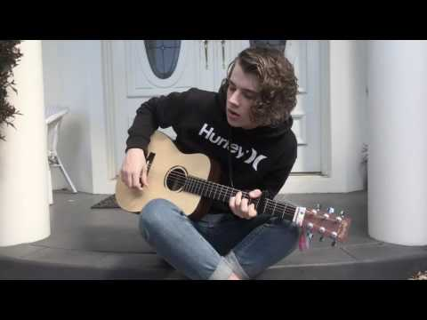 102 - Matty Healy (The 1975) Cover