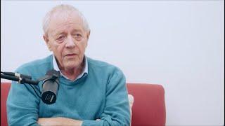 GOTF Podcast - Seán Farren: The Legacy of John Hume & Irish Peace Today