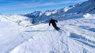 Angstfrei Skifahren lernen - Wie überwinde ich meine Angst? feat  Dominic Ebenbichler