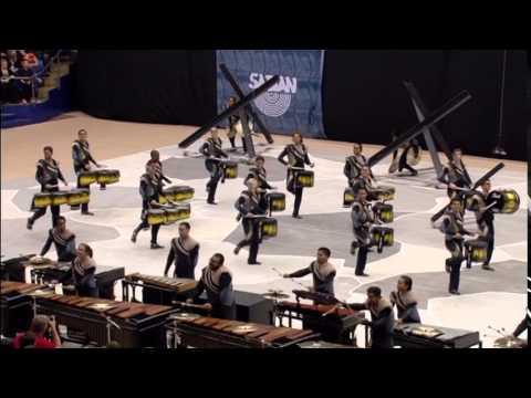 RCC Indoor Percussion - WGI Finals 2012