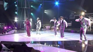Jay chou Give me a Song of time,Live 1080P 5.1 HD.mp4 很好聽/看