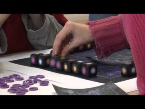 Dartmouth Program Tests Games With Students