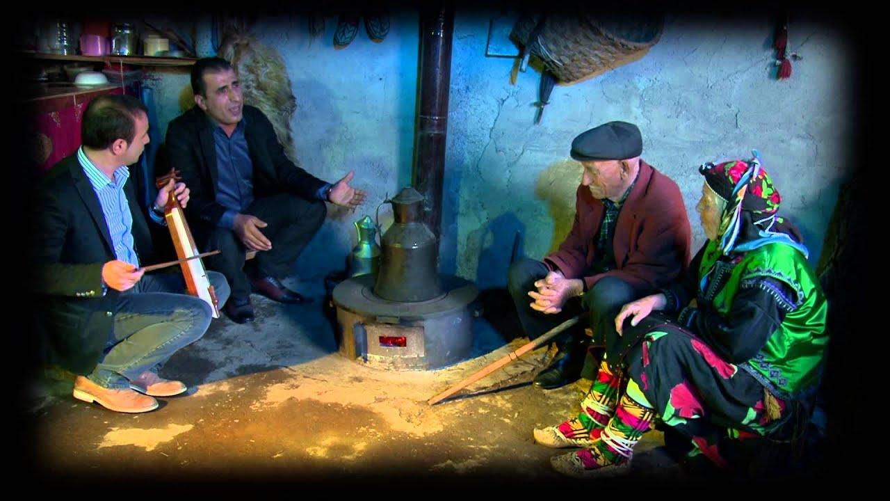 Hasan PEKİN Kahrımdan Öleceğim 2013 Yeni Klip