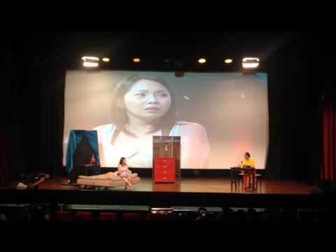 Star Magic 2016 - Inagaw Mo Ang Lahat Sa Akin