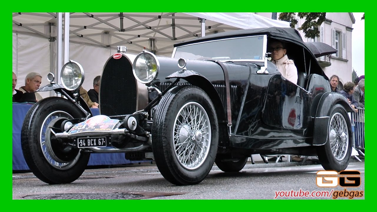 bugatti type 40 roadster usine 1927 2016 molsheim youtube. Black Bedroom Furniture Sets. Home Design Ideas