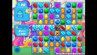 Candy Crush Soda Saga Level 89 NEW 25 Moves